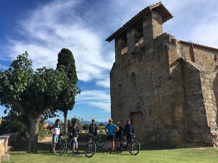 E-biketour: Siurana