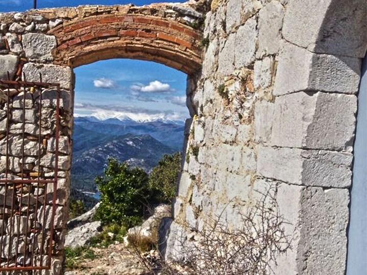 Wanderung: Boadella - Sant Llorenç de la Muga
