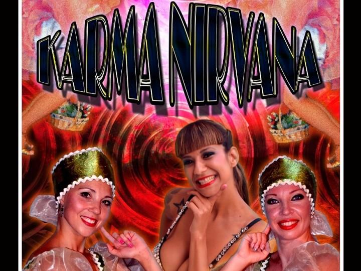 Karma Nirvana Show