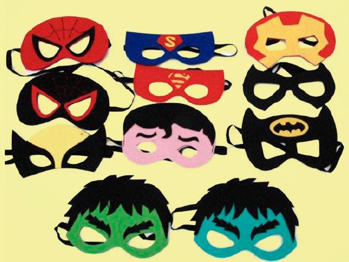 Tag der Superhelden