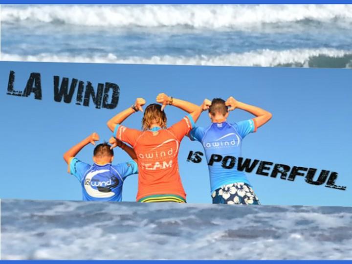Herzlich Willkommen bei 360grad-Xdream & la Wind