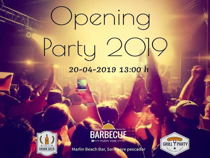 Opening Party