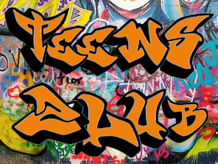 Graffiti-Party